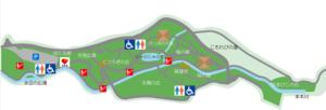 ナマズノ祭 ホタル観賞会