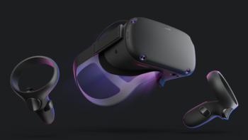 Oculus Quest購入方法!(公式Amazon楽天)の価格や保証を徹底比較!